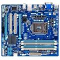 PLACA MÃE 1155 GA-B75M-D3H DDR3 HDMI USB 3.0 (S/V/R) - GIGABYTE