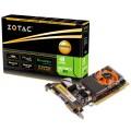 PLACA DE VÍDEO PCIEXP 1GB DDR3 64-BIT ZT-60602-10L GT 610 - ZOTAC
