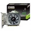 PLACA DE VÍDEO PCIEXP GTX650 2GB DDR5 128-BIT ZOGTX650-2GD5H - ZOGIS