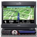 SOM AUTOMOTIVO EXPLORER GPS E SOM AUTOMOTIVO C/ TV TELA 7
