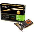 PLACA DE VÍDEO PCIEXP 2GB 64-BIT DDR3 GT610  ZT-60601-10L - ZOTAC