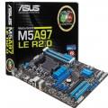 PLACA MÃE AM3+ M5A97 LE R2.0 USB 3.0  (S/R) - ASUS