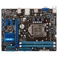 PLACA MÃE 1155 P8H61-M LX3 OEM R2.0 DDR3  (S/V/R) - ASUS