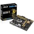 PLACA MÃE 1150 B85M-E DDR3 HDMI E-SATA USB3.0 (S/V/R) - ASUS