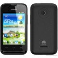 SMARTPHONE Y210D PRETO 2 CHIPAS ANDROID 2.3 WIFI 3G GPS BLUETOOTH - HUAWEI