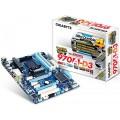 PLACA MÃE AM3+ GA-970A-D3P DDR3 SATA 3 USB3.0 (S/R) - GIGABYTE