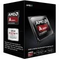 PROCESSADOR FM2 QUAD-CORE A10 6800K 4.40GHZ 4MB AD680KWOHLBOX - AMD