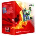 PROCESSADOR FM2 A4 4000 DUAL CORE 3.20GHZ 1MB AD4000OKHLBOX - AMD
