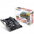 PLACA MÃE AM3+ GA-970A-DS3P DDR3 SATA 3 USB3.0 (S/R) - GIGABYTE