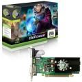 PLACA DE VÍDEO PCIEXP 1GB 64-BIT DDR3 G210 VGA-210-C2-10 - POINT OF VIEW