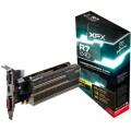 PLACA DE VÍDEO PCIEXP R7 240 2GB DDR3 128-BITS R7240ACLH4 - XFX