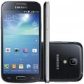 SMARTPHONE GALAXY S4 MINI DUOS I9192 ANDROID 4.2 CÂMERA 8MP 8GB WI-FI 3G PRETO - SAMSUNG
