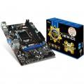 PLACA MÃE 1150 H81M-E33 DDR3 (S/V/R) - MSI
