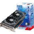 PLACA DE VÍDEO PCI-E 2GB GDDR5 256-BIT  R9 270 IPOWER ICEQ X² BOOST CLOCK H270QM2G2M -  HIS