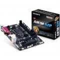 PLACA MÃE AM1 GA-AM1M-S2P DDR3 USB3.0 (S/V/R) - GIGABYTE