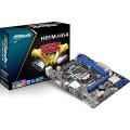 PLACA MÃE 1155 H61M-HG4 DDR3 HDMI (S/V/R) - ASROCK