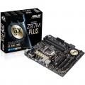 PLACA MÃE 1150 Z97M-PLUS DDR3 HDMI USB3.0 DVI - ASUS