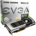 PLACA DE VÍDEO PCIEXP3.0 SUPERCLOCKED GTX780 3GB DDR5 384-BIT 03G-P4-2785-KR - EVGA