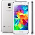 SMARTPHONE GALAXY S5 MINI DUAL CHIP ANDROID 4.4 QUAD CORE 1.4GHZ CÂMERA 8MP 16GB BRANCO- SAMSUNG
