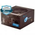 FONTE ATX 650W REAL G-SERIES 80 PLUS GOLD SSR-6500RM - SEASONIC