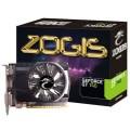 PLACA DE VÍDEO PCIEXP3.0 GEFORCE GT740 1GB DDR3 128-BIT LOW PROFILE ZOGT740-1GD3 - ZOGIS