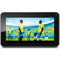 TABLET CORE 1.10GHZ ANDROID 4.2 8GB CAMERA 1.3MB TV DIGITAL TELA 7