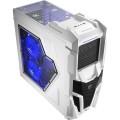 GABINETE ATX 3 BAIAS MECHATRON USB3.0 WHITE EN57042 BRANCO - AEROCOOL