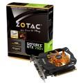 PLACA DE VÍDEO PCEIXP3.0 1GB DDR5 128-BITS GEFORCE GTX 750 TI ZT-70603-10M - ZOTAC