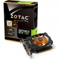 PLACA DE VÍDEO PCIEXP3.0 2GB DDR5 128-BITS GEFORCE GTX 750 G-SYNC ZT-70704-10M - ZOTAC