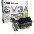 PLACA DE VÍDEO PCIEXP2.0 GEFORCE GT 730 1GB DDR3 01G-P3-1731-KR - EVGA