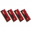 MEMÓRIA TRIDENT X 32GB (4X8GB) DDR3 2400MHZ F3-2400C10Q-32GTX - G.SKILL