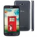 SMARTPHONE L70 LG-D325 DUAL CHIP CORE 1.20GHZ ANDROID4.4 4GB 8MP BLUETOOTH 4.0 TELA 4.5