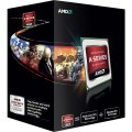 PROCESSADOR FM2 A10 X4 5800K QUAD-CORE 4MB 3800MHZ AD580KWOHJBOX - AMD