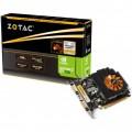 PLACA DE VÍDEO PCIEXP2.0 VGA GEFORCE GT 730 1GB DDR3 128-BITS ZT-71104-10L - ZOTAC