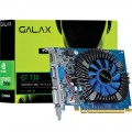 PLACA DE VÍDEO PCIEXP2.0 GEFORCE GT730 2GB DDR3 128-BITS 73GPF8HX3SNS - GALAX