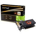 PLACA DE VÍDEO GT740 1GB 128 BIT GDDR5  ZT-71003-10L GEFORCE - ZOTAC