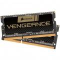 MEMÓRIA PARA NOTEBOOK 8GB (2X4GB) DDR3 1600MHZ VENGEANCE X79 CMSX8GX3M2A1600C9 - CORSAIR