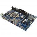 PLACA MÃE 1150 IPMH81G1 DDR3 (S/V/R) - PCWARE