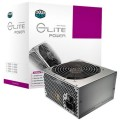 FONTE 400W REAL ELITE RS400-PSARI3-WO - COOLER MASTER