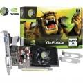 PLACA DE VÍDEO PCIEXP2.0 GEFORCE 8400GS 1GB DDR2 64 BITS VGA-8400-C5-1024 - POINT OF VIEW