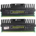 MEMÓRIA 16GB (2X8GB) DDR3 1600MHZ VENGEANCE BLACK CMZ16GX3M2A1600C10 - CORSAIR