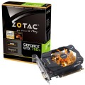 PLACA DE VÍDEO PCIEXP3.0 GEFORCE GTX 750 TI 2GB DDR5 128-BITS ZT-70605-10M - ZOTAC