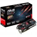 PLACA DE VÍDEO PCIEXP3.0 AMD RADEON R9 390 8GB DDR5 512-BITS R9390-DC2-8GD5 - ASUS