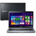 NOTEBOOK ATIV BOOK 3 370E4J-BT1 CELERON N2840 2GB DDR3 500GB 14