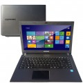 NOTEBOOK ULTRAFINO PRESARIO CQ-23 CELERON DUAL CORE 4GB DDR3 500GB DVD-RW 14