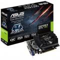 PLACA DE VÍDEO PCIEXP3.0 GEFORCE GTX 750 2GB GDDR5 128-BITS GTX750-PHOC-2GD5 - ASUS