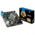 PLACA MÃE COM PROCESSADOR QUAD-CORE ATE 2.42GHZ 2MB J1900I DDR3 USB3.0 DVI (S/V/R) - MSI