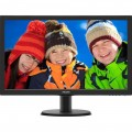MONITOR LED 23,6 WIDESCREEN FULL HD 243V5QHAB - PHILIPS