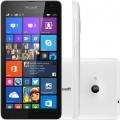 SMARTPHONE LUMIA 535 QUAD 1.20GHZ WINDOWS PHONE 8.1 CÂMERA 5MP 3G 5