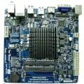 PLACA MÃE COM PROCESSADOR CELERON J1800 OEM 2.41GHZ DDR3 IPX1800G1 - PCWARE